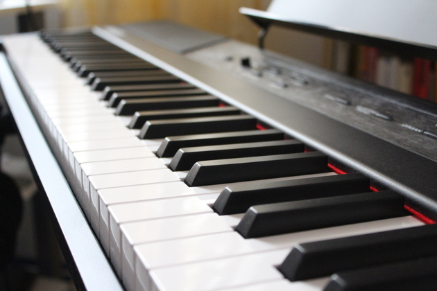 Alesis Recital Digitalpiano