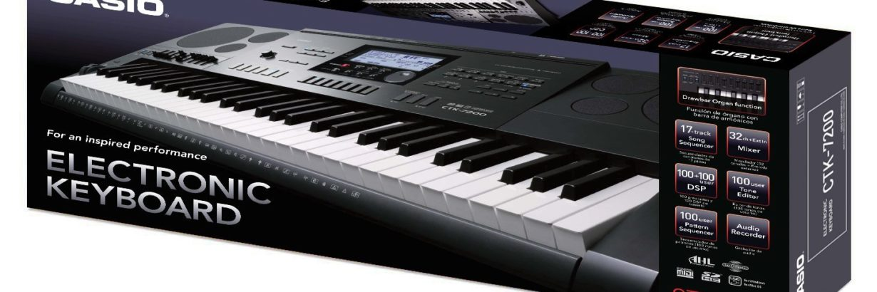 casio ctk 7200 im test einsteiger keyboard. Black Bedroom Furniture Sets. Home Design Ideas