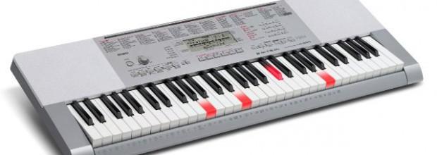 Casio-LK-280-Keyboard