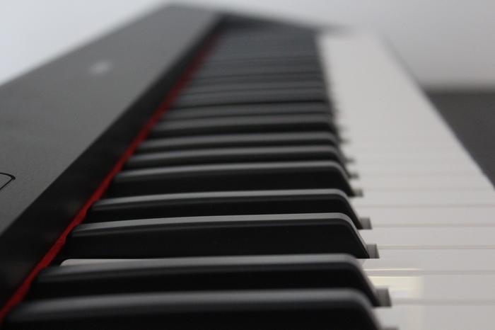 Einsteiger Keyboard für Anfänger