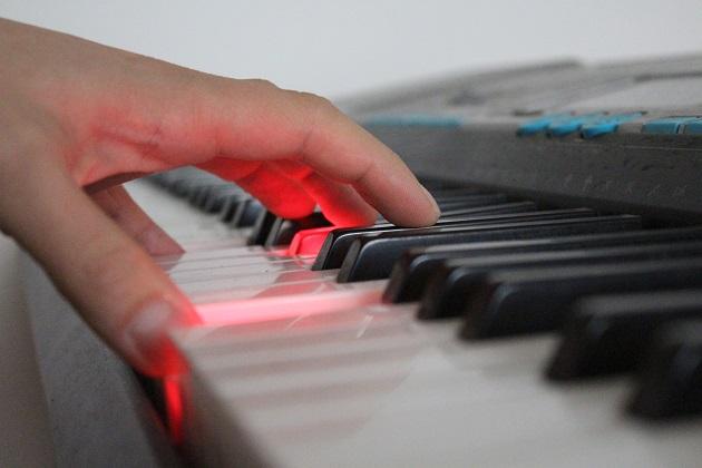 Leuchttasten-bei-Keyboards