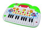 Simba ABC Tier Keyboard