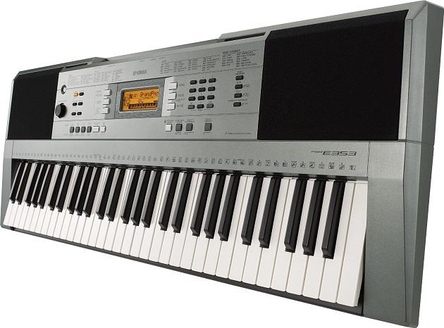Yamaha PSR 353 Modell