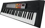 Yamaha-PSR-F50-Keyboard