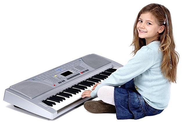 Funkey Keyboard für Kinder geeignet