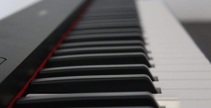 Keyboard Test für Anfänger