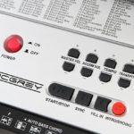 McGrey BK-6100 Keyboard Übersicht