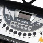 McGrey BK-6100 Keyboard Funktionen