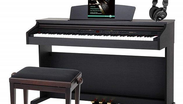 Classic Cantabile DP-50 RH E-Piano