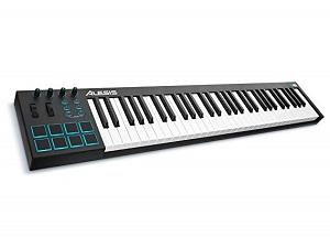 Alesis-V61-USB-MIDI-Pad