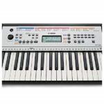 Yamaha YPT-260 Keyboard im Angebot