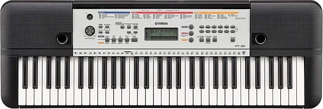 Yamaha YPT-260 Keyboard