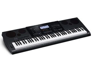 Casio WK Keyboard Modell