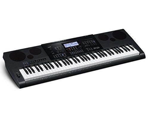 Casio WK Keyboard Modell