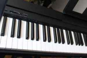 Yamaha P45 Digitalpiano