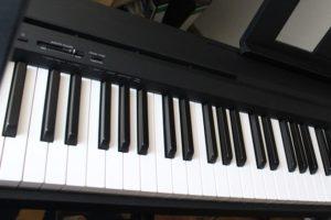 Yamaha P45 Digitalpiano