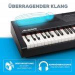 Alesis Recital Pro Digitalpiano Klang