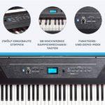 Alesis Recital Pro Digitalpiano für Anfänger