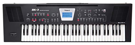 Roland-BK3
