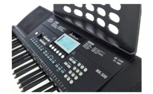 Startone MK-300 Keyboard Funktionen