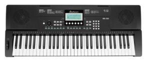 Startone MK-300 Keyboard Vorderansicht