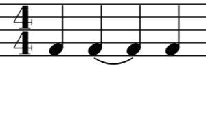 Musiknoten kostenlos herunterladen