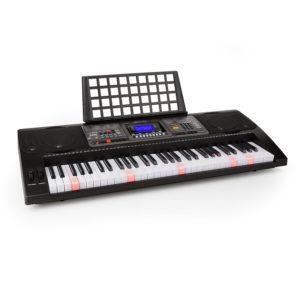 Schubert Etude 450 Keyboard