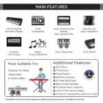 Casio CT-S300 Keyboard Funktionen
