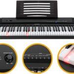 McGrey SK-88 Keyboard Funktionen