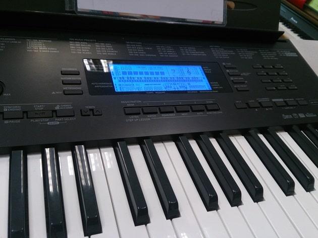Casio-CTK-Keyboards