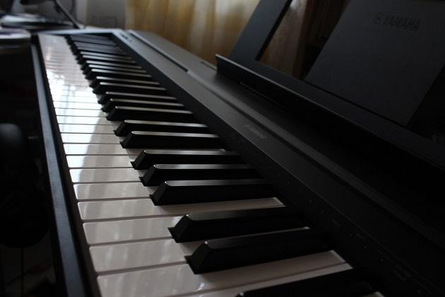 E-Piano Yamaha-P45