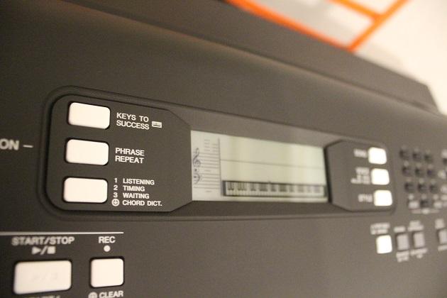 Yamaha PSR-E363 Ausstattung und Funktionen