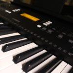 Yamaha PSR-E363 Keyboard Ausstattung