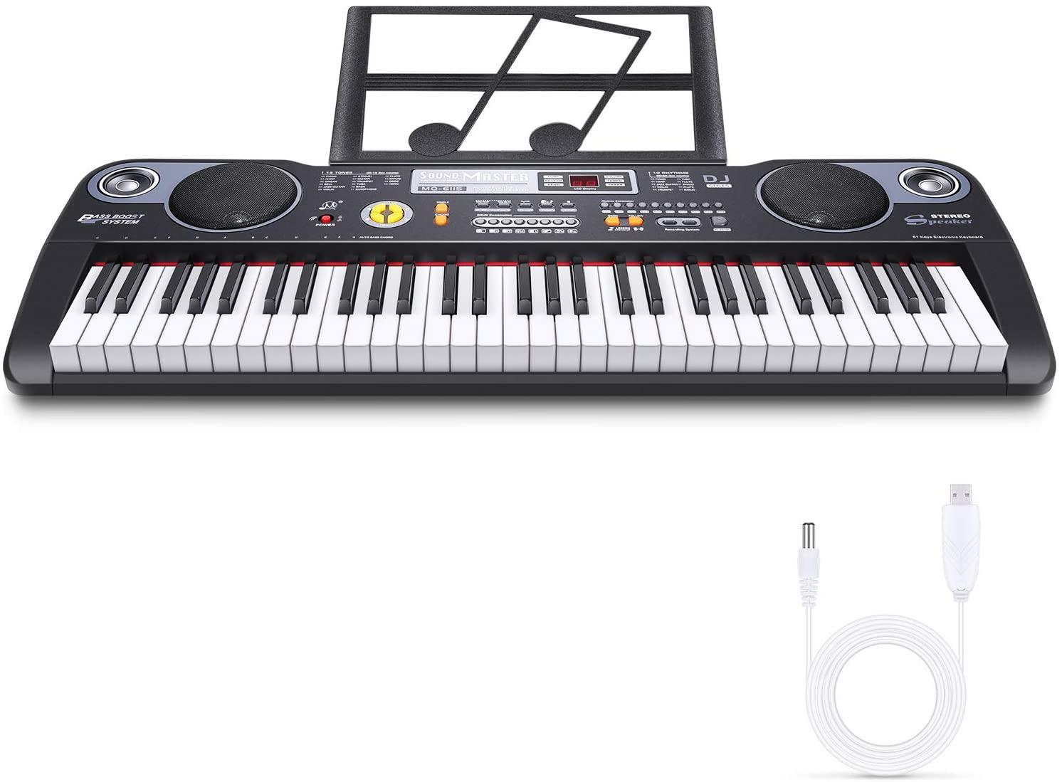 RenFox Keyboard