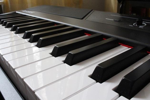 Stagepiano für Anfänger und Einsteiger