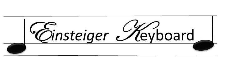 Einsteiger Keyboard